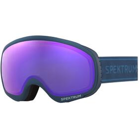 Spektrum G006 Goggles Jongeren, blauw